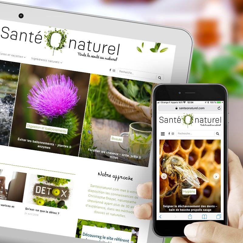 Santéonaturel.com