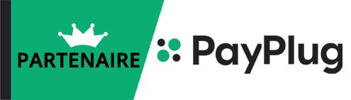 Partrnaire Payplug